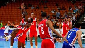 El escándalo sexual que sacude la selección cubana de voléibol