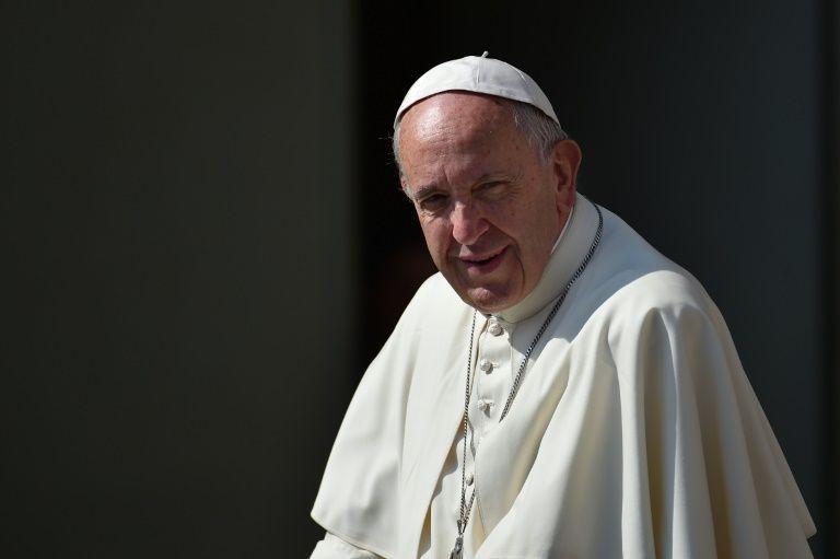 Papa Francisco rendirá homenaje a las víctimas del nazismo en Polonia