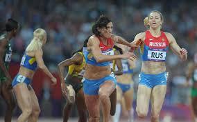 Confirman que atletas rusos no podrán competir en los Juegos Olímpicos de Río 2016