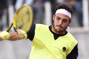 Tenista italiano es suspendido 18 meses por arreglo de partidos y corrupción deportiva