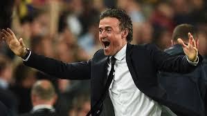 Luis Enrique lidera rankig como el mejor entrenador del mundo