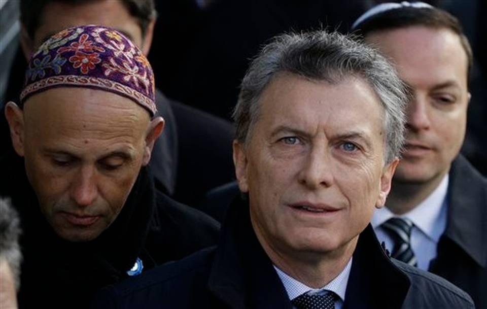 Macri asegura que está 'requete probado' que es inocente en los papeles de Panamá