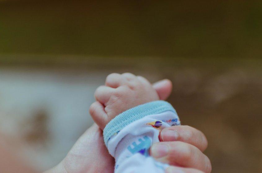Lo quiero sano y si es posible rubio y de ojos celestes...Los 160 niños uruguayos que ninguna familia quiere adoptar