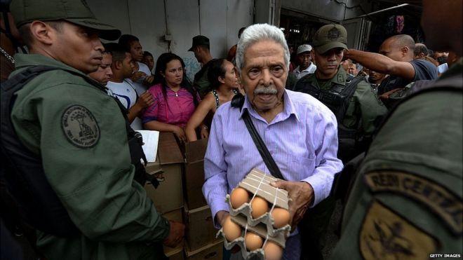 La BBC de Londres pulveriza mitos sobre la crisis en Venezuela y cuenta lo que pasa en realidad
