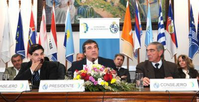 Congreso de Intendentes celebró fallo judicial a favor de Lima