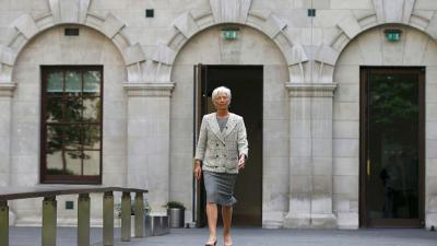La directora del FMI Christine Lagarde será juzgada por negligencia