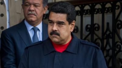 """Maduro: """"Se está abriendo un camino para dialogar con la oposición"""""""