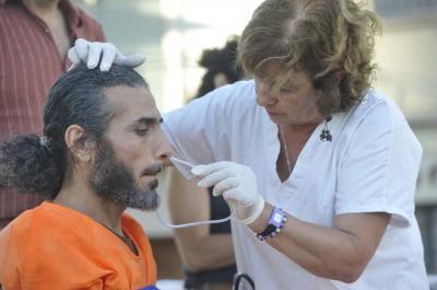 """El ex preso de Guantánamo """"desaparecido"""" de Uruguay y la verdad de su abogado desde EEUU"""