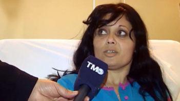 Estremecedor relato de la mujer atacada por jauría en Los Cerrillos