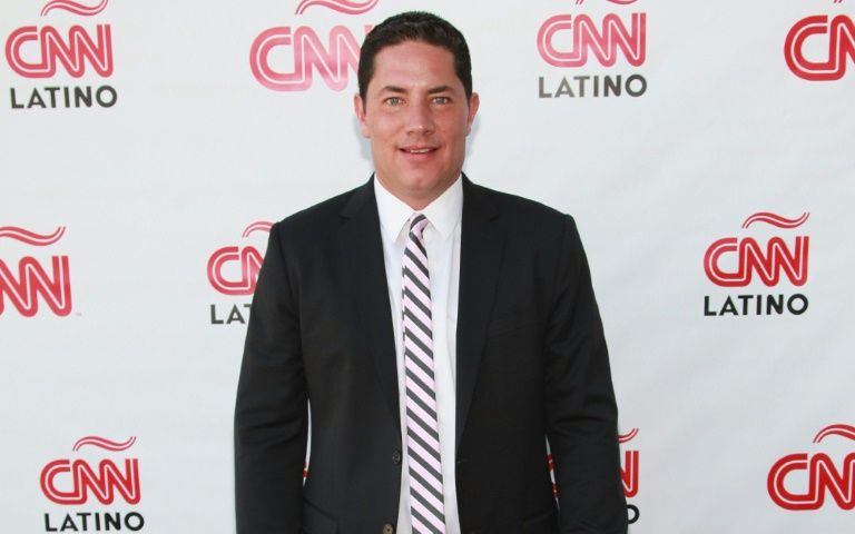 """Evo Morales llama """"delincuente confeso"""" a periodista de CNN"""