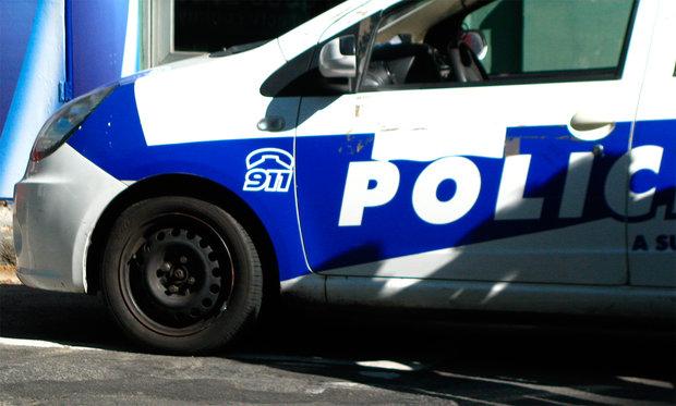 Dos delincuentes heridos en tiroteo con la Policía en Parque del Plata