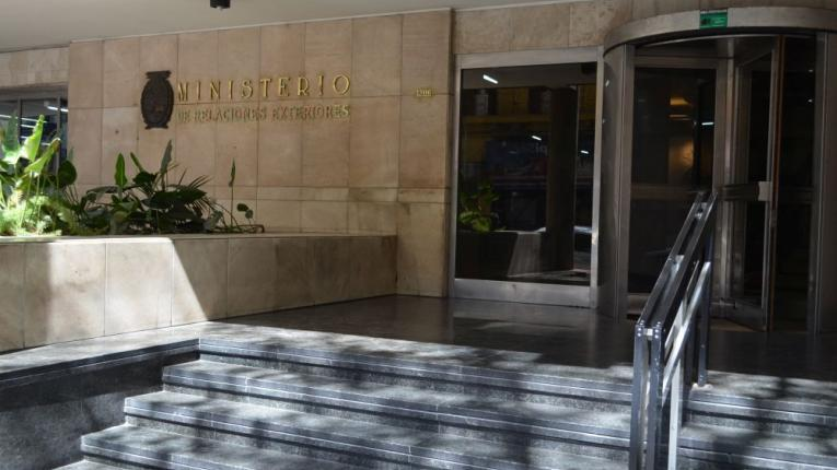 Se nos vienen: Cancillería de Uruguay recibió 12.000 solicitudes de residencia desde 2014