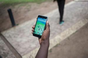 Dos canadienses son detenidos por cruzar a EE.UU. jugando Pokémon Go