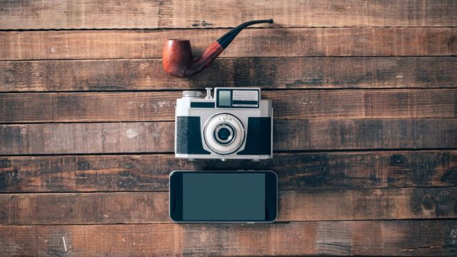 6 cosas que puedes hacer con la cámara de tu teléfono, además de fotos