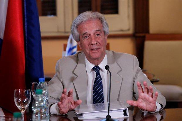 Tabaré Vázquez no va a votar este domingo tras consultar con la Corte Electoral