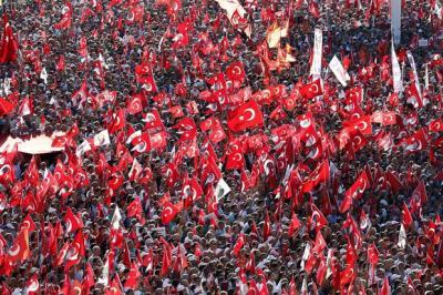 """Amnistía Internacional denunció """"maltratos y tortura"""" a detenidos en Turquía"""