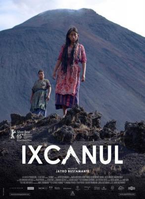 Película guatemalteca ganó el Premio Platino del público