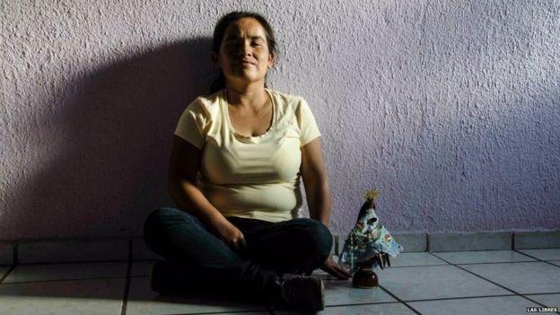 """""""¡Bésalo, pídele perdón! ¡Tú lo mataste!"""": el drama de las 700 mujeres presas por aborto en México, muchas veces espontáneo"""