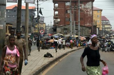 Un cargamento de pollos putrefactos de Brasil desata incidentes en Sierra Leona