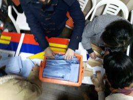 El Frente Amplio anunció oficialmente que se superaron los 92.000 votos