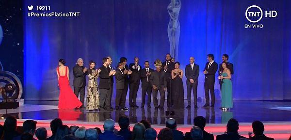 """La película colombiana """"El abrazo de la serpiente"""" arrasó en los Premios Platino"""