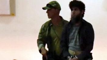 A la cárcel los detenidos por planificar atentados terroristas en los Juegos Olímpicos