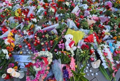 Alemania revisa las leyes sobre el control de armamento tras matanza en Múnich