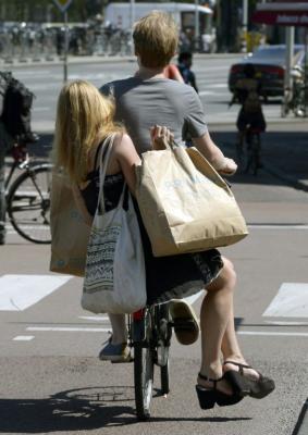 Los holandeses son los más altos del mundo y las guatemaltecas, las más bajas