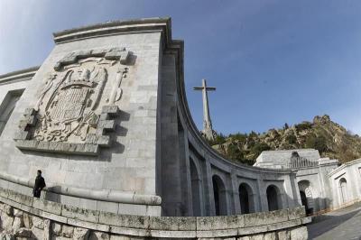 Luz verde a la primera exhumación en el Valle de los Caídos