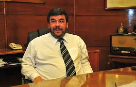 """""""Layera no tiene idea de lo que pasa en el fútbol"""", dijo Julio Luis Sanguinetti"""