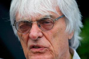 Golpe al mandamás de la F1: Secuestran a suegra de Bernie Ecclestone en Brasil