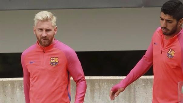 Vecinos en Barcelona se oponen a restaurant de Lionel Messi