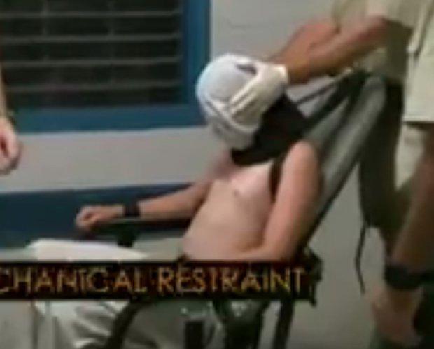 Imágenes de maltrato en presidio juvenil de Australia causan indignación