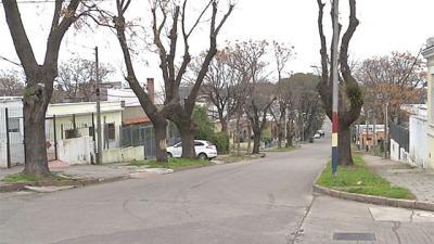 Cuatro a prisión por el crimen de un joven en Brazo Oriental