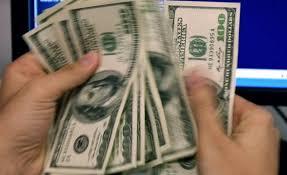 Se está haciendo costumbre: El dólar vuelve a caer en Uruguay