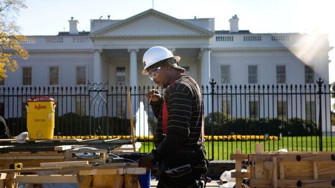 ¿Es cierto que la Casa Blanca fue construida por esclavos como afirmó Michelle Obama?
