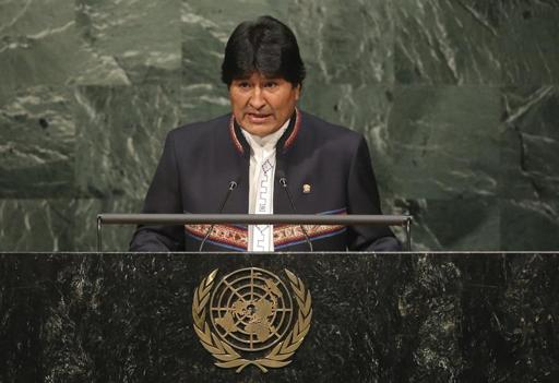 Gobierno boliviano rechaza dos propuestas chinas para construir tren urbano