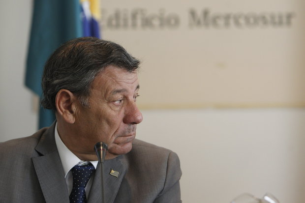 Contra viento y marea Uruguay entrega la presidencia pro témpore a Venezuela este sábado