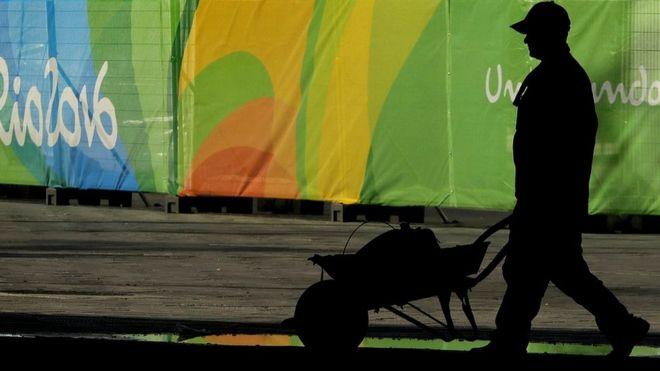 Cómo las Olimpiadas de Río se volvieron un espejo de los peores males de América Latina