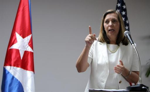 EEUU y Cuba conversarán en Washington sobre compensaciones económicas mutuas