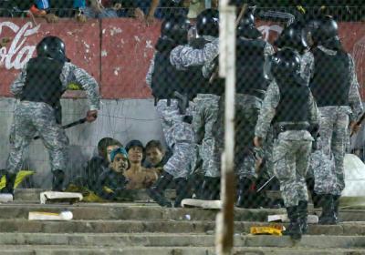 """""""La AUF no ha propuesto salidas"""", dijo Jorge Vázquez, y criticó a Peñarol"""