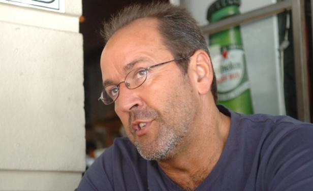 De León molesto por lo que dijo Munúa se va de Nacional