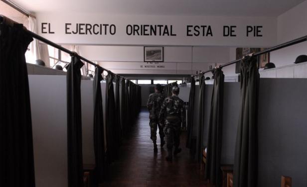 Condenan al Estado por muerte de alférez en escuela militar de Toledo