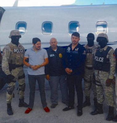 Asesinan a dos testigos de la DEA en caso de sobrinos de Maduro