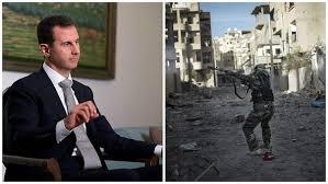 Al Asad ofrece un indulto a los rebeldes que entreguen sus armas