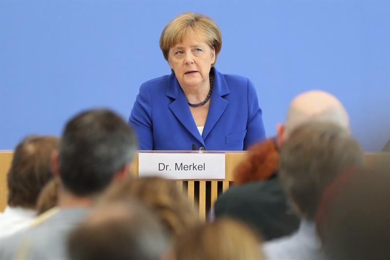 """Baviera pide """"ley y orden"""" tras los atentados y refuerza a su policía"""