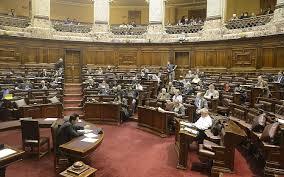 La Comisión de Hacienda vota la Rendición de Cuentas