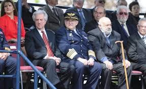 """""""Nosotros no negociamos, nosotros tomamos órdenes"""": Comandante de la Fuerza Aérea sobre reforma de la Caja Militar"""