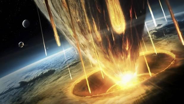Si este viernes no se acaba el mundo hay que echarle la culpa al canal End Times Prophecy