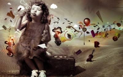 ¿Porqué no tenemos recuerdos de cuando éramos bebés?